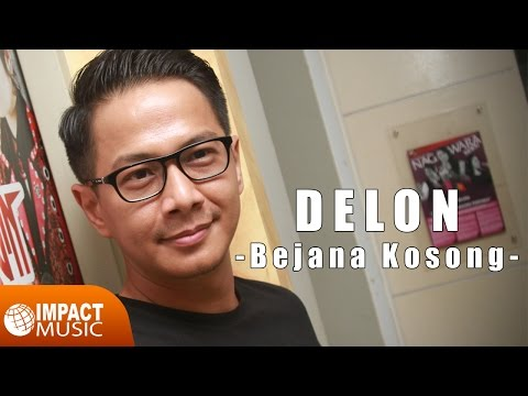 Delon - Bejana Kosong