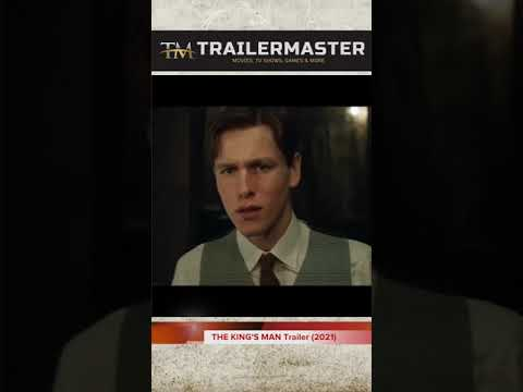 #SHORT THE KING'S MAN – Official Red Band Trailer (2021) – MOVIE SHORTS CLIP TRAILERMASTER