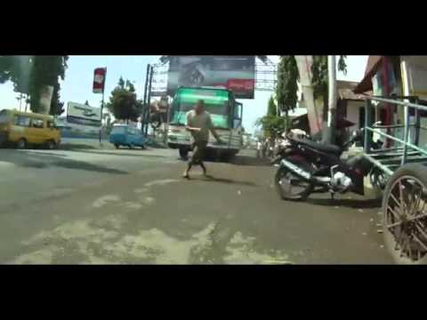 Monkey Riding A Motorcycle. Walk of Shame. - Youtube
