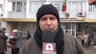 Министр Плахотнюка обвинена отмывании денег и дискриминации людей с ограниченными возможностями