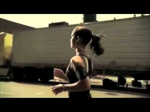 Rachel Cora Wood -Commercial Reel