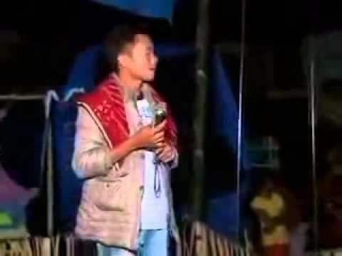 Lagu Karo Live Narta Siregar   Sibayak ni ayak