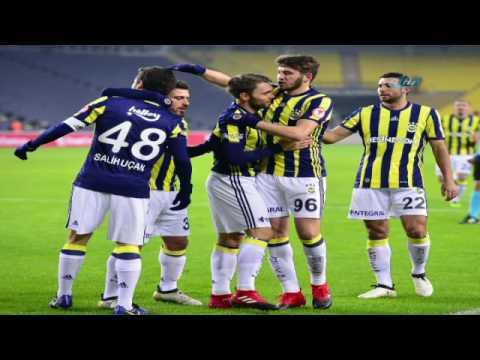 Fener Farka Gitti