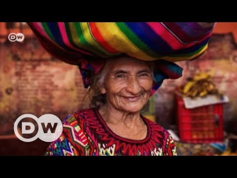 Romania: The diversity of beauty | DW English