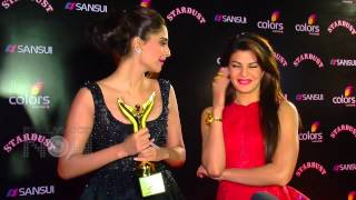 Salman Khan's Co-Stars Sonam Kapoor & Jacqueline Fernandes Are The New BFF In Town