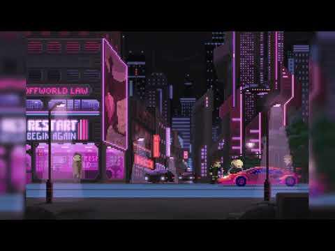 [No Copyright Music] New Retro Wave 80's Instrumental Mega Corp - The Final Lap