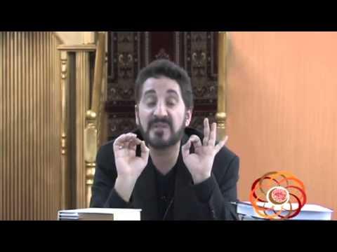 الذهبي يقول ان يزيد بن معاوية خمار ناصبي | عدنان إبراهيم