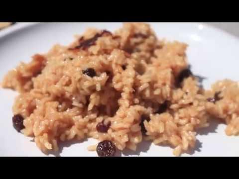 Receta | Cómo hacer Arroz con coco | Dromedario