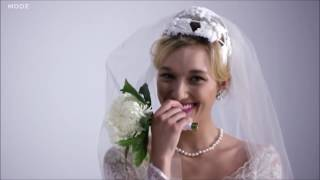 ЭВОЛЮЦИЯ ПЛАТЬЕВ СВАДЕБНЫХ - www.platyaoptom-nika.ru