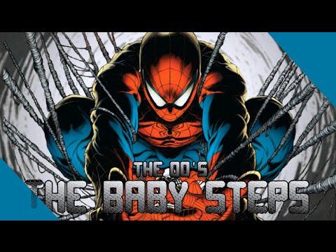 ►EDITORIAL - Development of the Superhero Genre