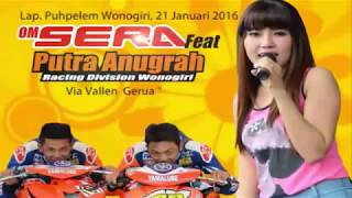 Video Gerua - Via Vallen || SERA LIVE Dangdut Koplo Terbaru 2017 download MP3, 3GP, MP4, WEBM, AVI, FLV November 2017