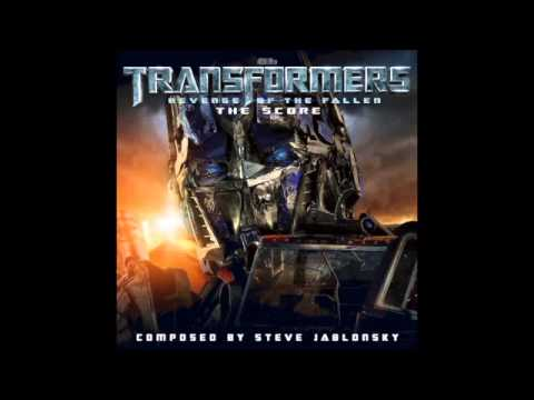 I Rise, You Fall/End Credits - Transformers: Revenge of the Fallen (The Expanded Score)