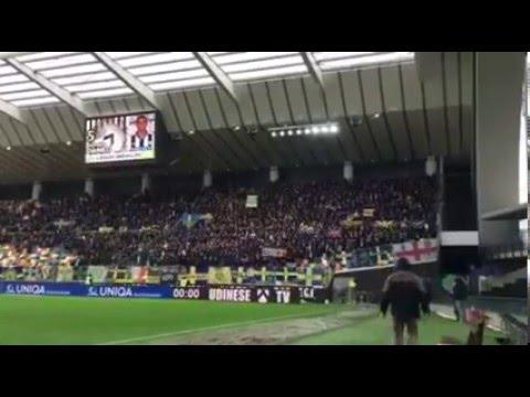 Udinese Verona Ultras Scaligeri Ad Inizio Partita 27