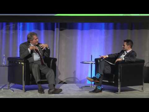 Billionaire Leon Black - Investment Strategy for Private Equity