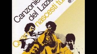 Carnascialia - Civi (M. Gianmarco) - Live in Reggio Emilia 1979