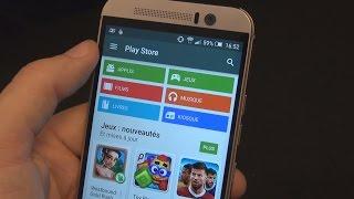 Peut-on jouer avec un smartphone bon marché ?