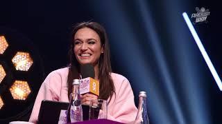 Анекдот шоу: Алена Водонаева про сон на пляже
