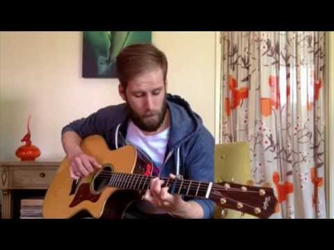 First Day Of My Life (Bright Eyes) - Acoustic Guitar Solo Cover