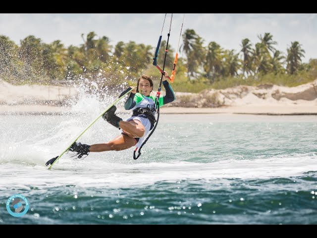 GKA SuperKite Brazil 2020 - Day 3 Highlights