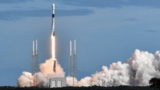 Elon Musk's SpaceX launches 60 more Starlink internet satellites