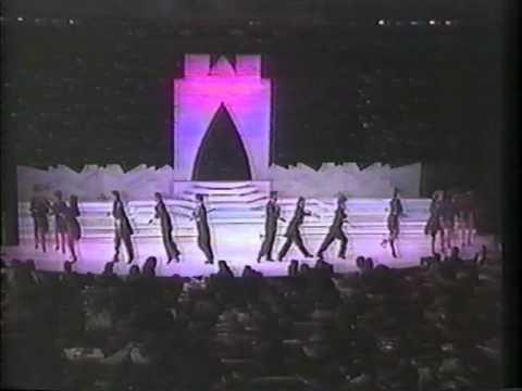 TV y NOVELAS 1989 Maria Sorte MI SEGUNDA MADRE
