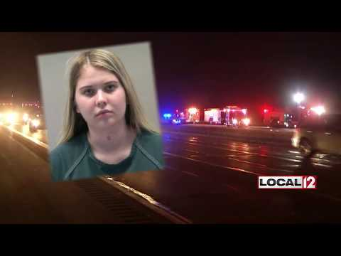 Wrong-way driver accused of killing Mason family members files an insanity plea