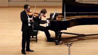 Hoffmeister - Viola Concerto (1/3)