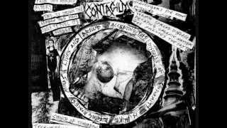 CONTAGIUM Contagium 1st EP 2009