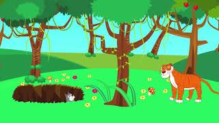 Pinocchio Cartoon | Fairy Tales and Bedtime Stories for Kids | Storytime