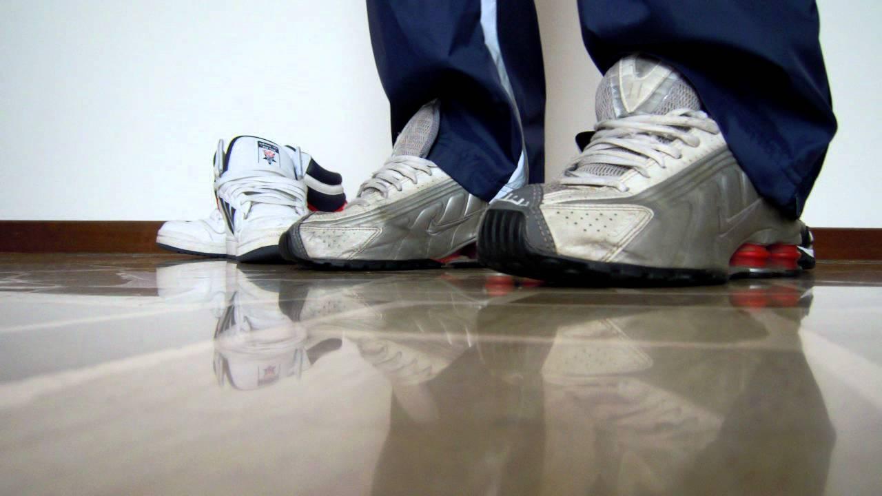 adidas zx vs nike air max