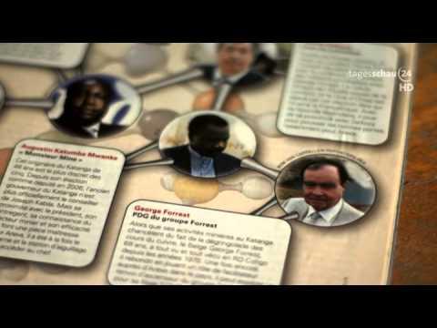 Doku Atomic Africa - Dokumentation German