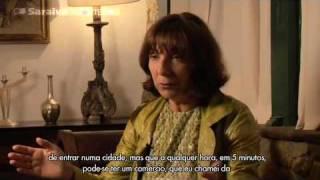 Entrevista com Sophie Calle
