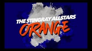 Stingray Allstars Orange 2019-20