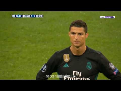 Lagu Video Tot Vs Rma 3-1 All Goals And Highlights Champions League November 1 , 2017 Terbaru