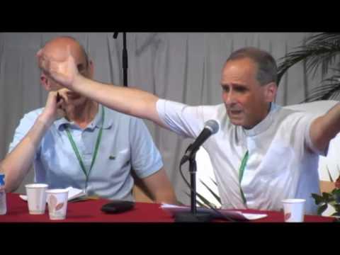 [Paray online] Enseignement du Père Martin Pradere sur la miséricorde (21/7)