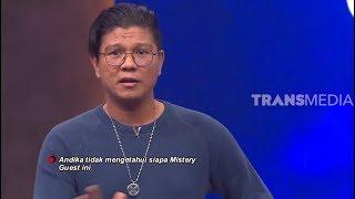 Andika Mahesa PANIK Didatangi Tamu Misterius   INI BARU EMPAT MATA (13/03/20) Part 3