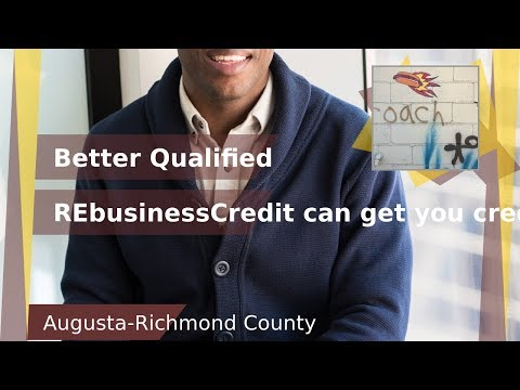 Business Lending-Everything about-Better Qualified-Augusta-Richmond County GA-Bad credit scores