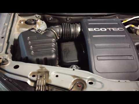 Фото к видео: Opel Antara самостоятельное ТО (часть 1)