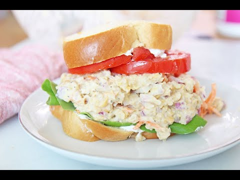 chickpea-tuna-salad-recipe
