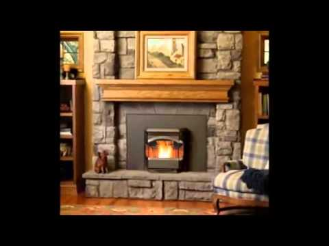 La Crosse Area Pellet Stoves from American Home Fireplace - YouTube