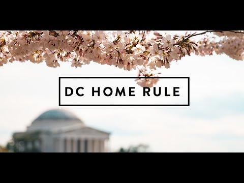 DC Home Rule