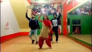 Rotiyan (full song) | sarthi k | bhangra | wingz bhangra fever | steps | latest punjabi songs 2017