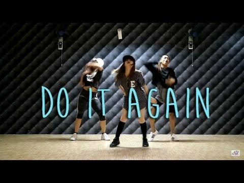 [DANCE] Do It Again by Ella Cruz