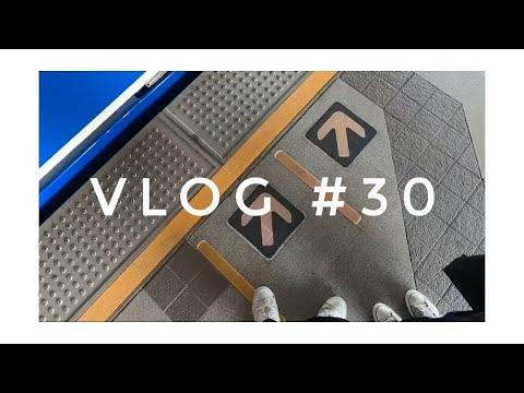 My Daily Vlog #30 [ Testing ] - 동영상