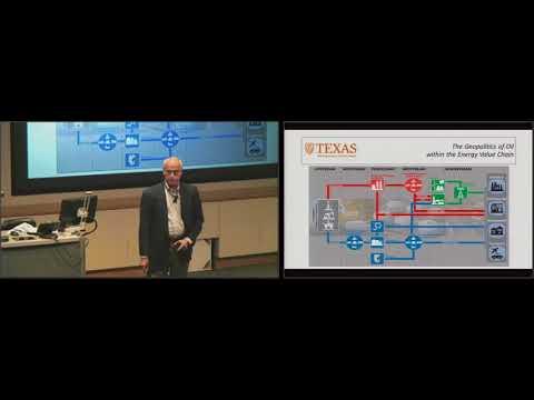 UT Energy Symposium – March 09, 2017