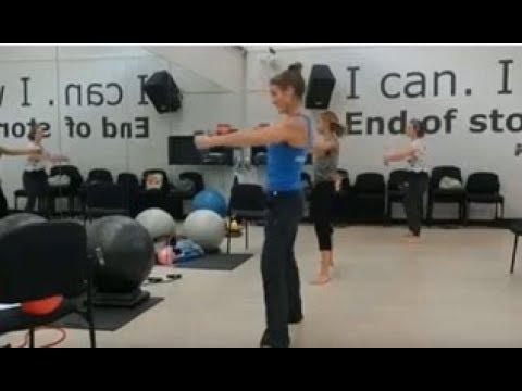 Staff Spotlight: Jenny Littleton | Margaret Maddox YMCA