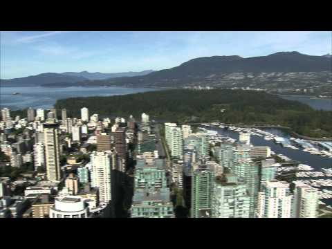 SOLD - The Penthouse at Shangri-La Vancouver- $20,000,000
