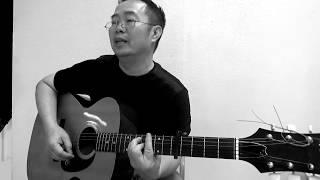 Lời Tình Buồn. Hoàng Thanh Tâm. Guitar. nhacsicodon