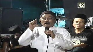 Habib Anis Sholeh Ba'asyin - Kiblat yang Berubah