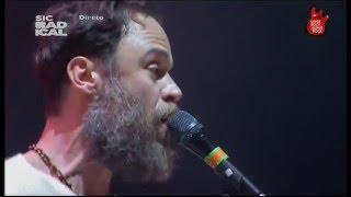 Rodrigo Amarante - Mistério do Planeta (Novos Baianos)